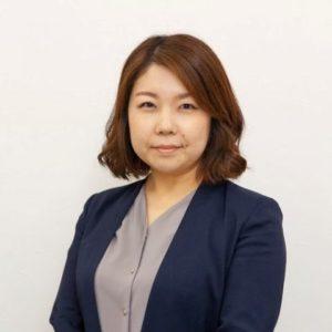 遠藤南の自己紹介写真